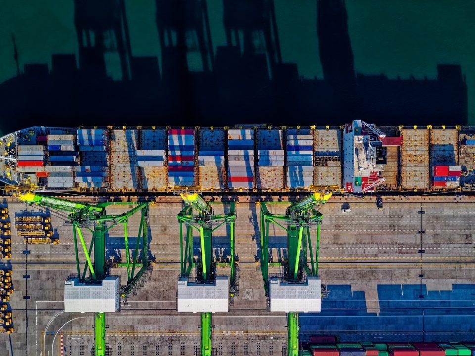 Cross Docking Services in Dubai