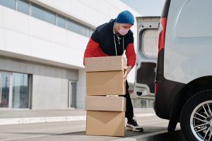 Best Logistics Company in Dubai for International Courier