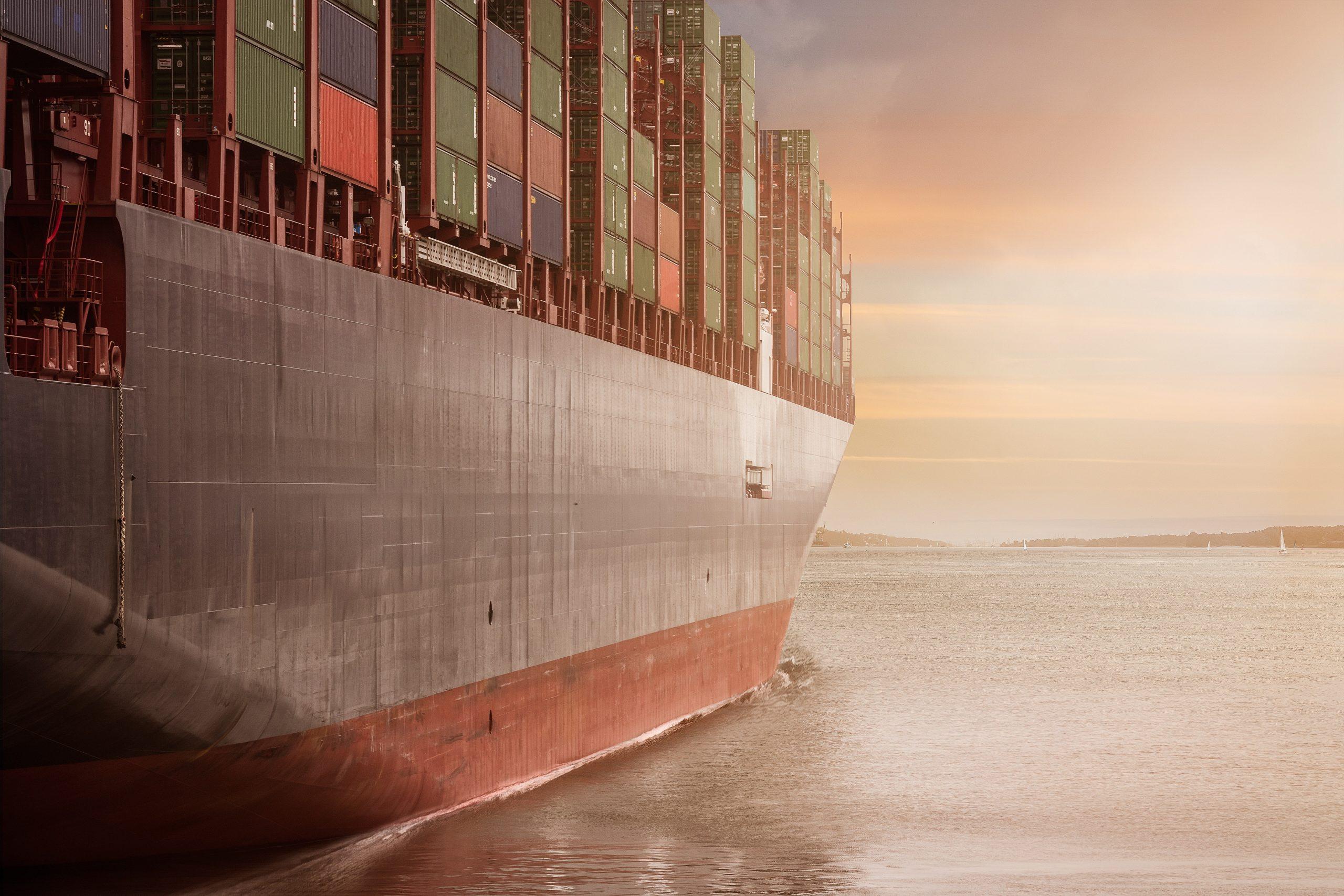 Supply Chain Management in Dubai