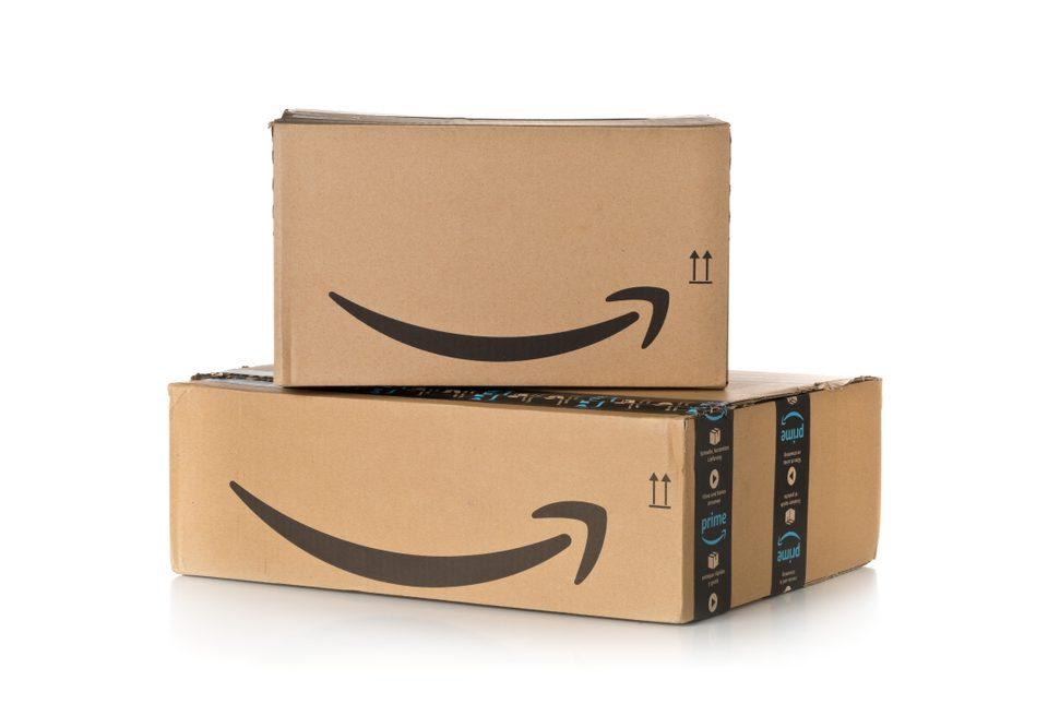 Amazon FBA Dubai - DDU Express