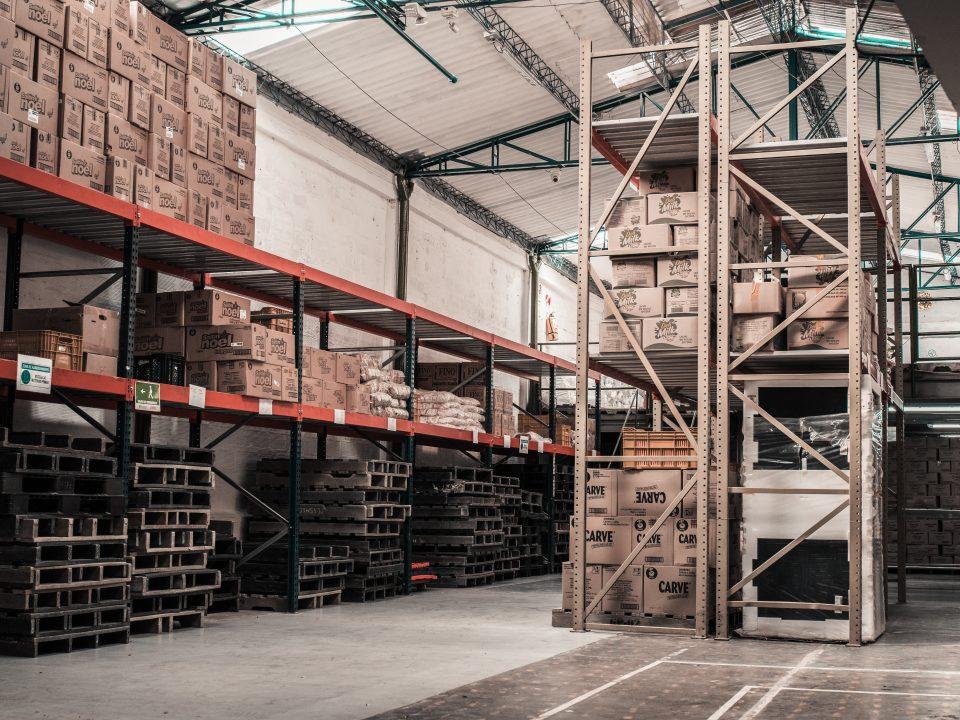 3pl logistics dubai